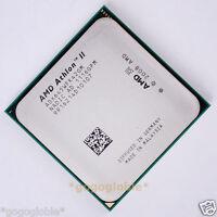 Working AMD Athlon II X4 645 3.1 GHz ADX645WFK42GM CPU Processor Socket AM3