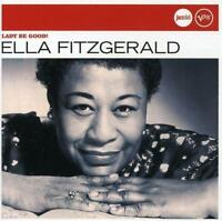 Ella Fitzgerald - Lady Be Good! (Jazz Club) (NEW CD)