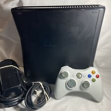 Xbox 360 S Slim Console 250Gb Hdd With Controller