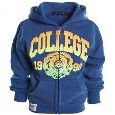 Größe 110 Jungen-Pullover mit Reißverschluss