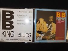 CD BB KING / BLUES / LIVE !!!!!!!!!!!!! :