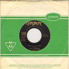 "DANNY PEPPERMINT ""PEPPERMINT TWIST"" 60'S SP LONDON 20.490"