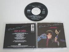 MINK DEVILLE/COUP DE GRACE(ATALNTIC 7567-81578-2) CD ALBUM