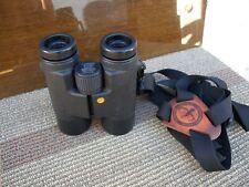 Swift binoculars 8x42 great condition. no case. Japan.