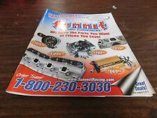Parts & Accessories Automotive Catalog Summit Racing 2004