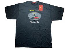 Ferrari Mens T Shirt Size XL Maranello Ferarri Store BNWT