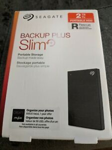 Seagate 2tb external hard drive for Nintendo Switch