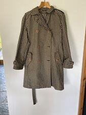 Max Mara Ladies Coat Size 14