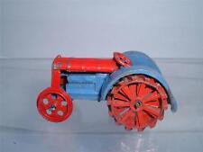 Dinky TOYS 22e tracteurs agricoles dans bien utilisé de nouvelles roues avant * rare * voir photos