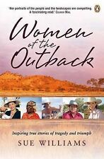 Women of the Outback by Sue Williams (Paperback, 2009), Like new, free shipping
