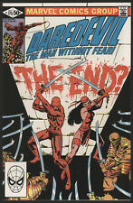 DAREDEVIL #175, 1981, Marvel Comics