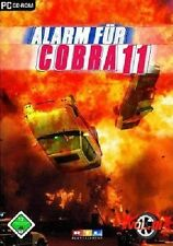 RTL allarme per Cobra 11-VOL. 3-PC-NUOVO + IMMEDIATAMENTE