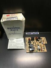 NEW, UNIVERSAL PARTS, 62-22694-83, FURNACE FAN CONTROL BOARD. (23C-3)