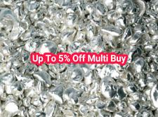 More details for 10 gram silver grain - 925 sterling - nuggets scrap or repair