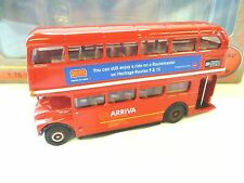 EFE OO GAUGE RM ROUTEMASTER ARRIVA ACTON OPEN DAY BUS 15635E  [MINT AND BOXED]