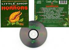 LITTLE SHOP OF HORRORS (CD) Pink Bruce P° / Ashman,Menken 2003