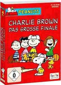 Charlie Brown Das große Finale Familie und Kinder USK ab 0 PC Spiele Rest