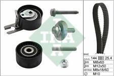 CITROËN FORD PEUGEOT TOYOTA 1.4 HDI TDCI 2001-2014 / Timing Belt Kit INA