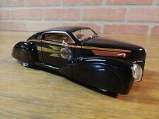 Harley Davidson 1:24  Die-Cast Lincoln Zephyr Custom Street Rod Bank 96836-05V