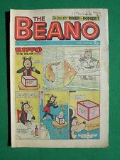 'The Beano' no.1624, September 1st, 1973 (in good condition)