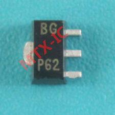 10Pcs Bcx55-10 New Best Offer Trans Gp Bjt Npn 60V 1A 4-Pin(3+Tab) Sot-89