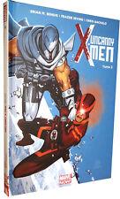 COMICS - MARVEL - NOW! - UNCANNY X-MEN T.02 : BRISES