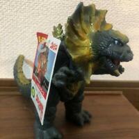 Godzilla JIRASS Ultraman Bandai Tsuburaya Sofubi Monster Kaiju Tokusatsu Vinyl