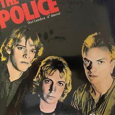 The Police  -  Outlandos d' Amour-180g Vinyl LP , 1990 A&M Records/ UK