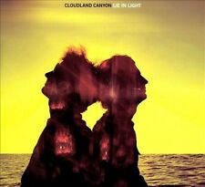 Lie in Light by Cloudland Canyon (CD, Apr-2008, Kranky)
