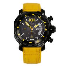 Visconti Automatic Watch Full Dive 500 Chrono Gun Kw51-05