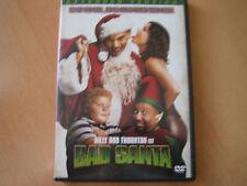 """DVD """"Bad Santa"""""""
