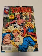 Doctor Strange #59 November 1993 Marvel Comics  Dr. Strange