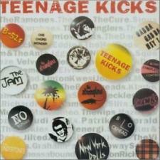 Teenage Kicks - Various (CD) (2002)