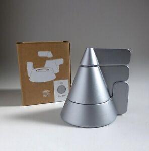 Design House Stockholm Cone Candle Holder Set. Scndinavian Qian Jiang Lightop