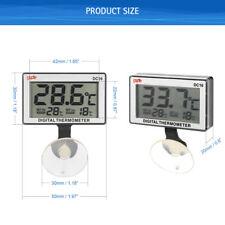 Digital Aquarium Thermometer Submersible Meter £3.99 24HR DISPATCH FROM U.K.