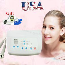 2016 Ultrasound Facial Body Skin Massager Pain Therapy Ultrasonic Beauty Machine