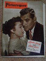 Picturegoer July 15 1950 Loretta Young & Clark Gable