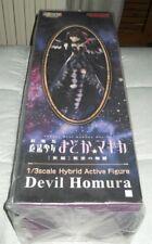 AZONE DEVIL HOMURA 1/3 Doll Puella Magi Madoka Magica Active Figure Akemi Homura