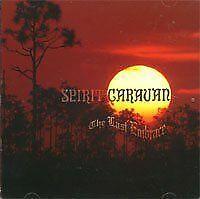 Last Embrace von Spirit Caravan | CD | Zustand gut
