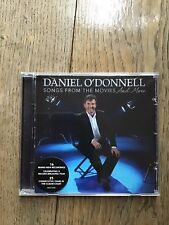 Daniel O'Donnell - Songs From The Movies And More - CD Album - 2012