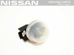 NISSAN GENUINE 1988-1990 CEFIRO A31 Trunk Lamp Light  OEM JDM