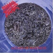 MORBID ANGEL - ALTARS OF MADNESS  CD NEU