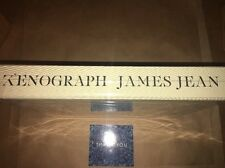 James Jean Xenograph Box Set Unopened With Letterpress Art Print Edition Of 245