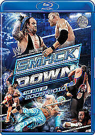 WWE - Smackdown The Best Of 2009-2010 [DVD], Acceptable, DVD, FREE & FAST Delive