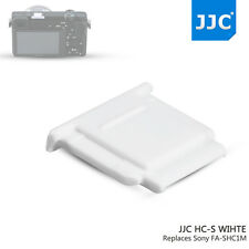JJC Hot Shoe Cover fr Sony A77II A6000 A6300 A7R A7III NEX-6 A58 A99 as FA-SHC1M