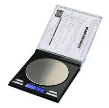 CD V2-100 x 0.01g  Digital Scale Reload Gun Powder Grain Carat Gram Incl WEIGHT