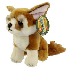 Adventure Planet Plush Heirloom Collection - BUTTERSOFT FENNEC FOX (7 inch)