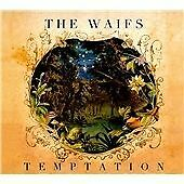 The Waifs - Temptation (CD) (New & Sealed)