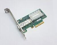 Mellanox ConnectX-3 PCIe x4 NIC 10 Gigabit 10GBe SFP+ CX311A Server Adapter