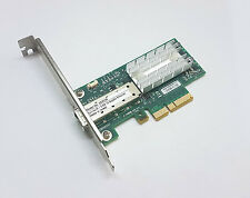 Mellanox ConnectX-3 PCIe x4 NIC 10 Gigabit 10GBe SFP+ CX311A Server Adapter